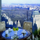 Four Seasons New York Penthouse terrasse