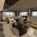 Yacht Ambiance luxueuse design et cosy