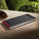 Smartphone Aster rouge