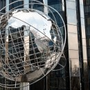 Voyage New York Trump Tower Globe Thomas Van Geete