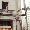 Voyage New York Wall Street Financial District Thomas Van Geete stock exchange