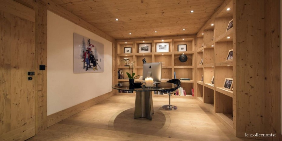 Le Collectionist Chalet Amarante, Gstaad