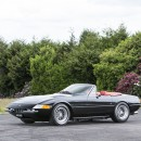 Lot 322 - 1971 Ferrari Daytona Spider profil