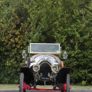 Lot 323 - 1936 Chitty Chitty Bang Bang Replica avant