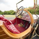 Lot 323 - 1936 Chitty Chitty Bang Bang Replica interieur