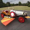 Lot 323 - 1936 Chitty Chitty Bang Bang Replica profil