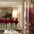 Four Seasons Paris Le Cinq Nov 15 Close Up