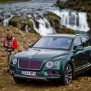 Bentley Bentayga Fly Fishing by Mulliner – The Ultimate Angling Accessory(10)