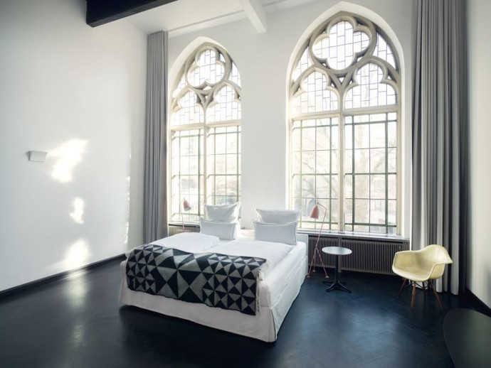 top suite THE QVEST Cologne Photo courtesy of Design Hotels™ 2015