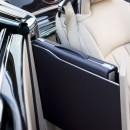 Rolls-Royce Sweptail suitcase