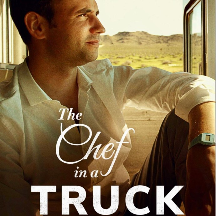The Chef in a Truck - Officiel